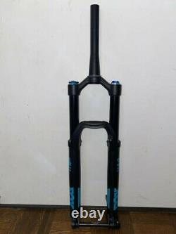 2017 FOX Performance Series 34 FLOAT FIT 3pos GRIP BOOST 27.5 150mm used