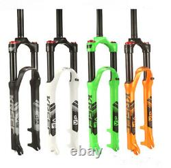 26 / 27.5 inch Bike Fork Light Weight Air Suspension Forks for MTB Mountain Bike