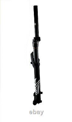 Air Suspension Fork 650b 27.5 inch 15x100 Thru Axle 100 mm Travel Mountain Bike