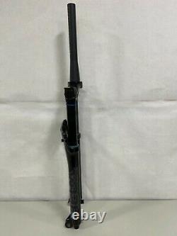 Cane Creek HELM Mark II AIR-29 44mm Offset 160mm Suspension Fork (Gloss Black)