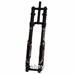 Ebike DNM USD-8S Front Fork Air Suspension for Stealth Bomber MTB 3000W-8000W