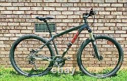 Felt Series Nine 29er Mountain Bike 27 Speed 18 with Rock Shox Air Fork Nice