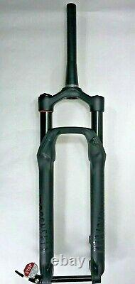 New RockShox Pike RC Solo Air Suspension Fork 120mm Travel 29 Boost 15x110mm