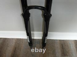 Nice Rock Shox Reba RL Solo Air 29er Tapered Quick Release Front Suspension Fork