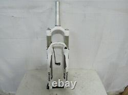 Rock Shox SID XX 100mm 29er Tapered Fork 15x100mm White WithXloc Solo Air