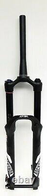 RockShox Lyrik RCT3 Dual Air MTB Fork 160mm Travel 27.5 15x100 Black #3760