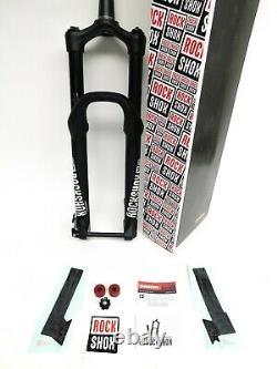 RockShox Lyrik RCT3 Dual Pos Air MTB Fork 180mm Travel 27.5 15x110 Boost #4535