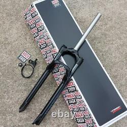 Rockshox Forks Judy Tk Solo Air Remote / Crown Lockout 27.5 / 29
