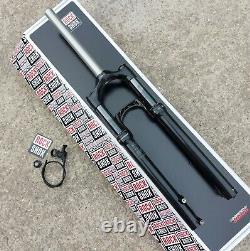 Rockshox Judy Tk Solo Air Remote Lockout 27.5 Suspension Forks