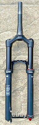 Rockshox Pike Rct3 160mm 26 Solo Air Mountain Bike Suspension Fork Tapered Qr15