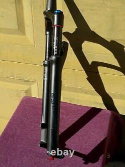 Rockshox Reba RL 29er 27.5+ 100mm Travel Solo Air 15x110 Tapered Lockout Disc