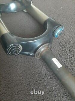Rockshox Recon 351 Solo Air Suspension Forks 1 1/8 26 wheel Bike black
