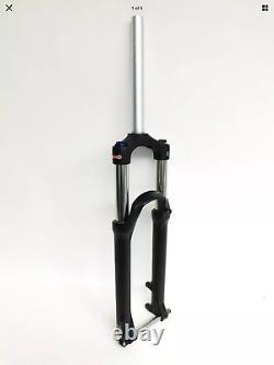 Suntour XCR 32 Lo R Air 27.5 120mm Travel MTB Air Fork 100x 15mm thru-Axle New