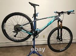 Trinx Full Carbon Bike MTB 29er Air Fork Single Chainring Size M