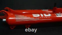 Vintage Rockshox Sid 26 XC Fork 90mm Dual hydra Air 1-1/8 MTB Rock Shox. GREAT